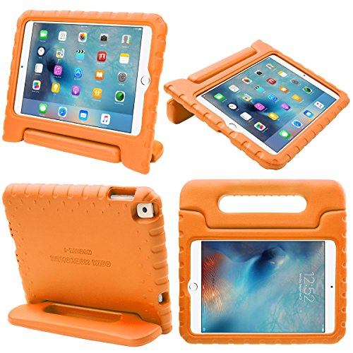 i Blason ArmorBox Protection Convertible iPadMini4 Kido Orange
