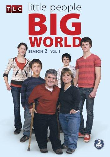 Little People, Big World: Season 2, Vol. 1 by Gaiam