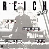 Reich: Early Works - Come Out / Piano Phase / Clapping Music / It's Gonna Rain