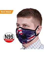 Save 15% off ToRespire Pollution Mask