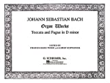 Toccata and Fugue in D Minor - Organ Works, , 079355263X