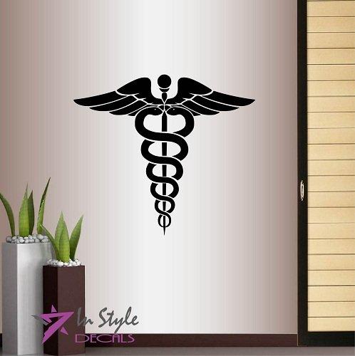 wall-vinyl-decal-home-decor-art-sticker-caduceus-medical-hippocratic-symbol-snake-room-removable-sty
