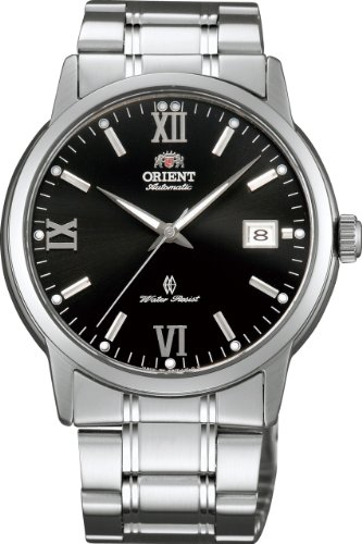 ORIENT watch WORLD STAGE Collection standard automatic self-winding WV0531ER mens's ()
