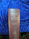 img - for Standard Handbook for Electrical Engineers Eighth Edition book / textbook / text book