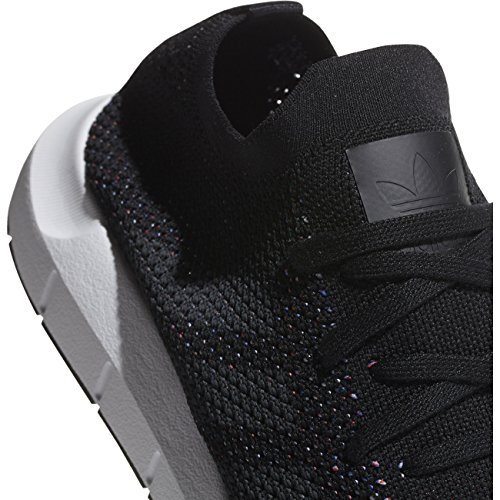 Swift Run Heather Medium Black Five Adidas Grey Grey Noir Primeknit aU44x6q