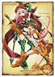 Queen's Blade Ruro no Senshi Vol.3 [Blu-ray]