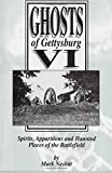 Ghosts of Gettysburg VI: Spirits, Apparitions and Haunted Places on the Battlefield (Volume 6)
