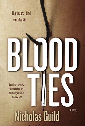 Blood Ties: A Novel