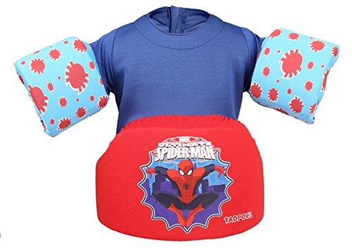 Spider Man Water Sports Vest (X2O Spiderman Tadpool Life Vest)