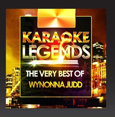 - The Very Best of Wynonna Judd (Karaoke Version)