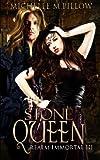 Stone Queen (Realm Immortal Series) (Volume 3)