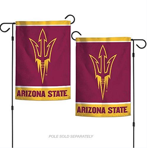 WinCraft NCAA Arizona State Sun Devils 12.5