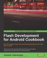 Flash Development for Android Front Cover