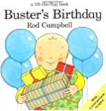 Buster's Birthday