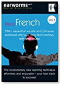 Rapid French (MBT) (Musical Brain Trainer)