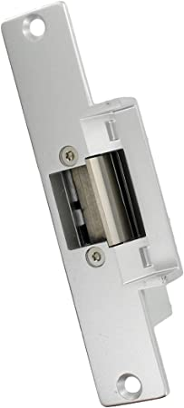 Leviton 79a00 1 12 Volt Dc Electric Door Strike With Access Control Amazon Ca Tools Home Improvement