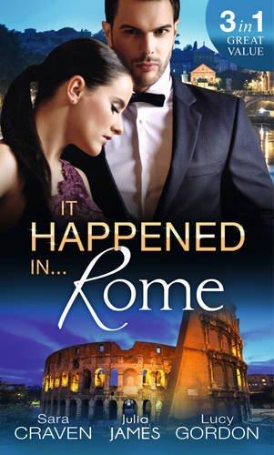 It Happened in Rome