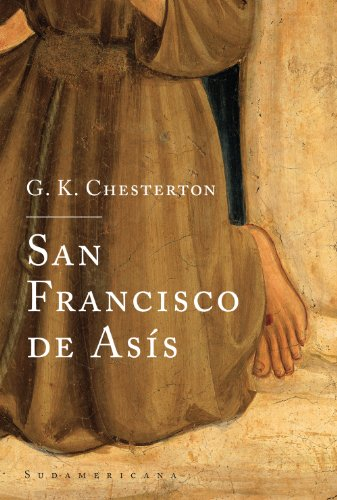 Descargar Libro San Francisco De Asís G. K. Chesterton