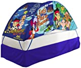 Disney Jake and The Pirates Bed Tent with Pushlight Assortment