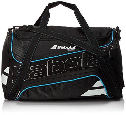 Babolat Sporttasche Sport Bag Xplore, schwarz, 54 x 28 x 30 cm, 45 Liter, 752029-146