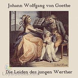 Die Leiden Des Jungen Werther German Edition