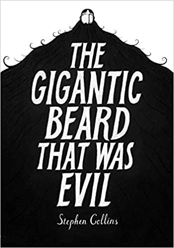 Image result for the gigantic beard that was evil