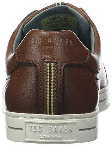 Herren Braun Ted Sneaker Thawne Tan Baker A52a2a RxwqPOzw