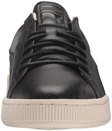 PUMA Mens Basket Classic Citi Fashion Sneaker Puma Black fywtJE68h