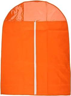Delicacydex Abiti Abbigliamento Abiti Copriscarpe Protezione Antipolvere Custodie Viola - Arancio