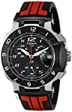 Tissot Men's T0484172720701 T-Race MotoGP Limited Edition Analog Display Swiss Quartz Red Watch