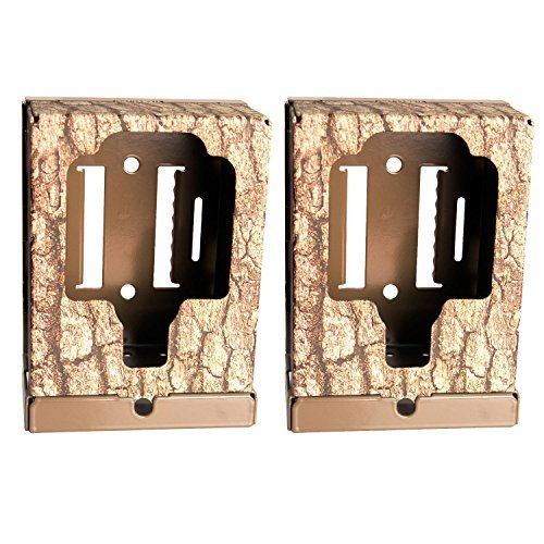 Browning Trail Cameras (2) Security Box - BTCSB by Browning Trail Cameras