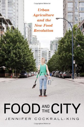 food and the city - 2