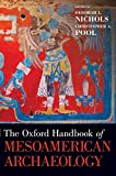 The Oxford Handbook of Mesoamerican Archaeology (Oxford Handbooks)