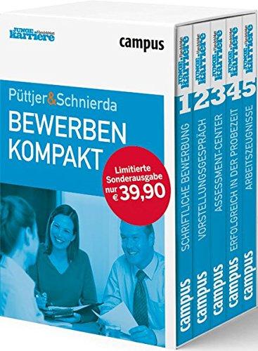 Bewerben kompakt: Junge Karriere - Handelsblatt Schuber