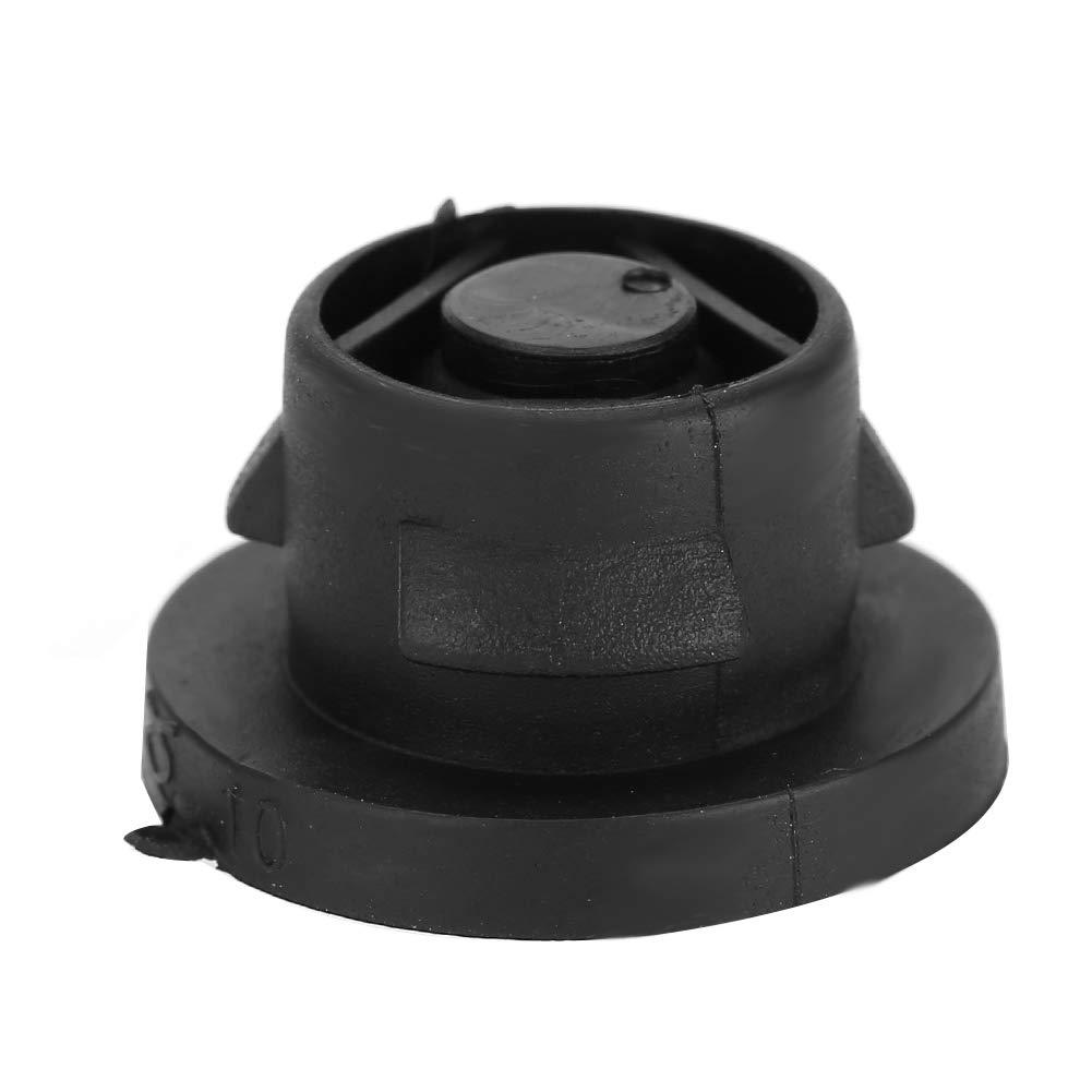 OE 1422A3 Qii lu Passe-fils dinsertion en Caoutchouc de Filtre /à Air Diesel dalliage daluminium Passe-fil de Filtre /à Air pour PICASSO C2 C3C4