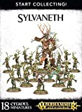 Age of Sigmar Start Collecting Sylvaneth by AOS
