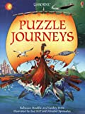 img - for Puzzle Journeys:
