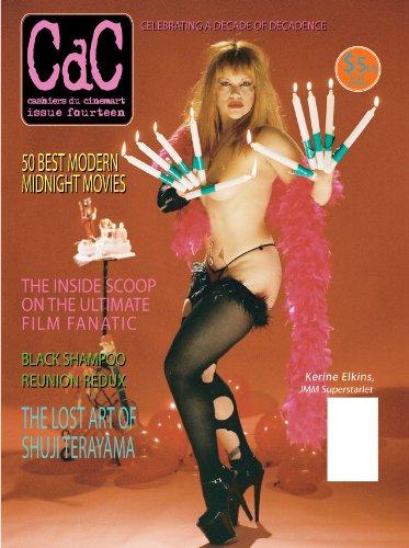 Cashiers du Cinemart Issue 14