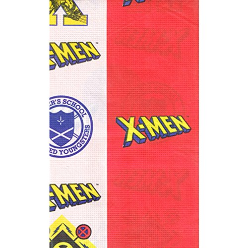Wolverine & the X-Men Vintage 1993 Paper Table Cover (1ct)