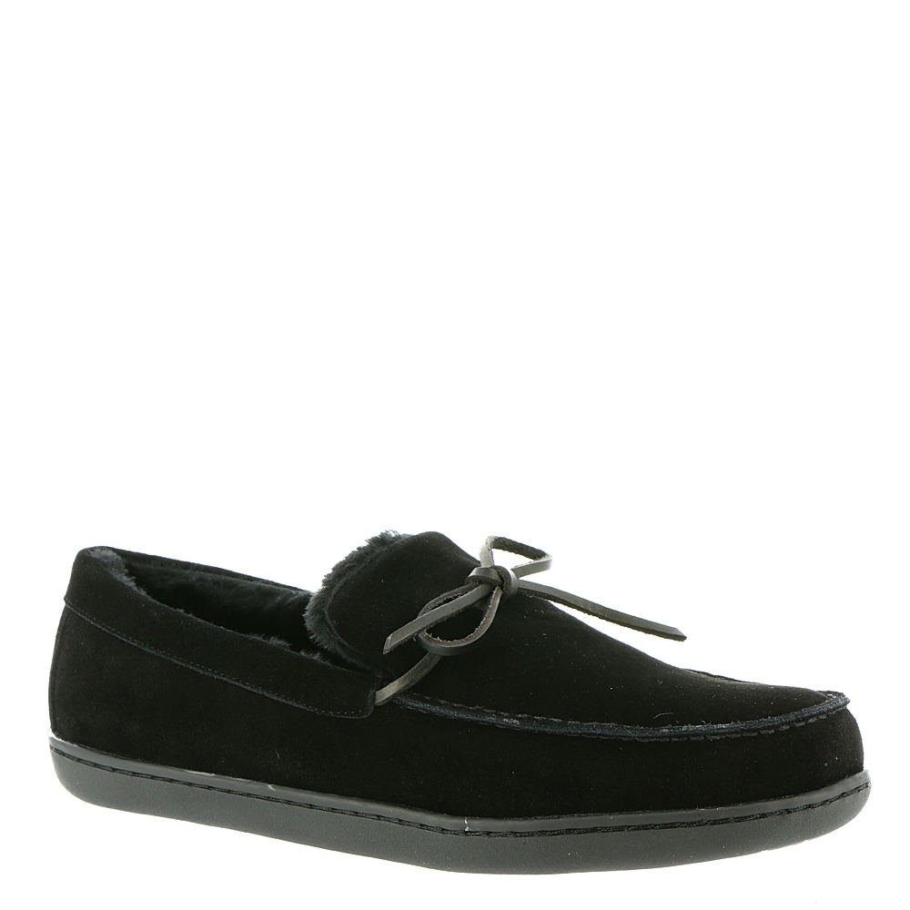 Vionic New Men's Irving Adler Slipper Black 10