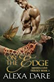 On The Edge (Hidden Cove Trilogy Book 3)