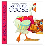 Mother goose volume 2 voice record Book, , 0984527834