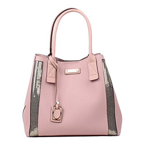 nikky-by-nicole-lee-satchel-bag-pink