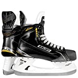 Bauer Supreme 190 Junior Ice Hockey Skates,Black,5.5 Medium (D)