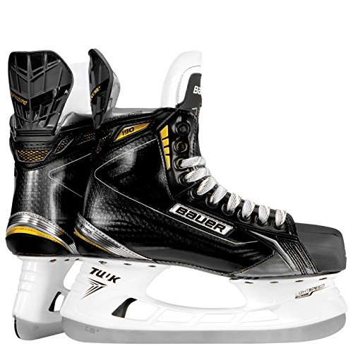 SUPREME 190 Senior SKATE , 7.0 D by Bauer