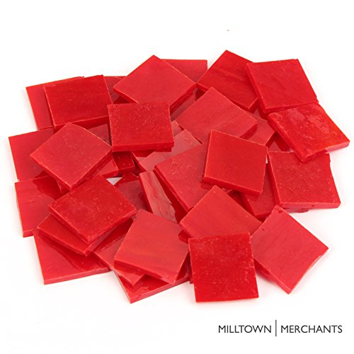 Milltown Merchants™ Red 7/8