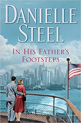 A Novel In His Fathers Footsteps