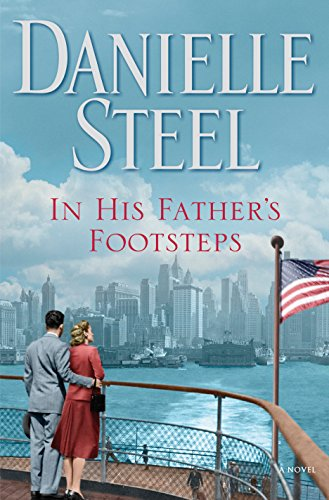 Books : In His Father's Footsteps: A Novel