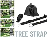 Yes4All Hammock Tree Strap - ²CP4FZ