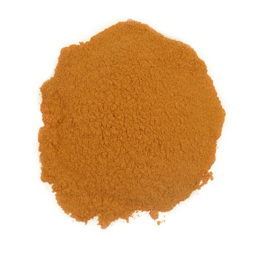 Ground Korintje Cinnamon, 50 Lb Bag by Angelina's Gourmet